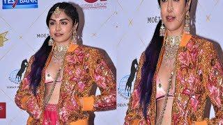 Adah Sharma  के इस विडियो ने मचाई धूम | Adah Sharma Video Dance | Bollywood Celebrity