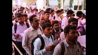 8.96 lakhs jobs created in January 2019- EPFO data