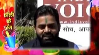 बुरा न मानो होली है    हसगुल्ले खाने हो तो देखिए    Hasya Kavi Sammelan on Holi