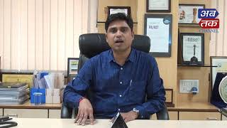 World Water Day - RMC commissioner Banchanidhi Pani