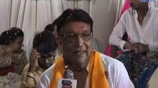 Rajkot : Holi  Celebration ||   Sreeji Govshala