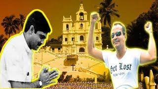 Babush Monserrate To Resign From Goa Forward? I don't need support from any party says Babush