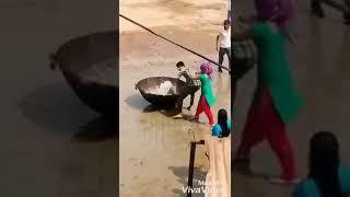 Haryana ki Desi Holi Fag Video