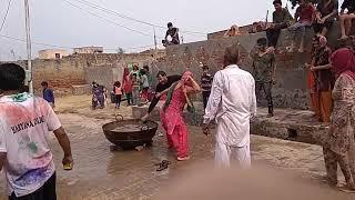 Haryanavi Holi Fag latest Video
