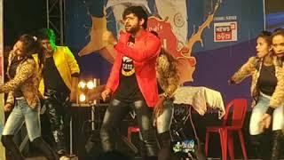 ସବ୍ୟସାଚୀ ଓ ସ୍ଵପ୍ନା ପତି ନୃତ୍ୟ || Sabyasachi and Swapna Pati's Dance.(2)