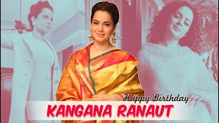 Kangana Ranaut Birthday Special: 7 UNFORGETTABLE Performances Of Bollywood's Queen