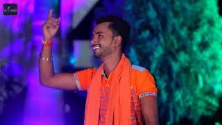 HD Video - गरजे बदरवा डर लागे देवरु - Nadan Nanhe Munne - Garje Badarwa - New Sawan Songs 2018