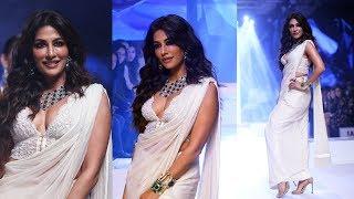 Chitrangada Singh Ramp Walk At Bombay Times Fashion Week Spring Summer 2019