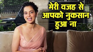 Kangana Ranaut TROLLS Media On Her Birthday ????