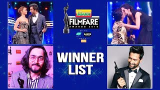 FilmfareAwards2019 | 64th FilmFare Award 2019: मुंबई