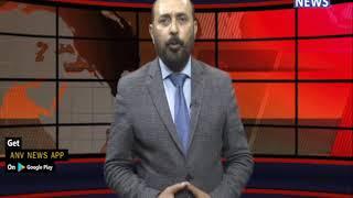 जमीन को लेकर दो गुटों में जोरदार विवाद  || ANV NEWS GULA CHIKA-  HARYANA