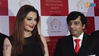 Manipadma Deligate Meet Day 2 With Deepshikha Nagpal