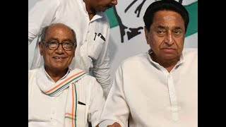 LS polls 2019- Digvijaya Singh to be Congress' candidate from Bhopal