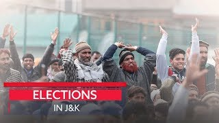Kashmir post Pulwama attack- A report on preparedness for 2019 Lok Sabha polls | Economic Times