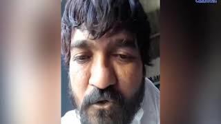 Surendranagar - Video Viral in Bootlegger's Social Media