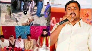 पाकिस्तान में जो हिंदुओं पर अत्याचार हो रहा है वह भारत में भी होने वाला है जागो हिंदू जागो
