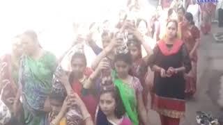 Limbadi - Donors generosity for the development of Lathi city