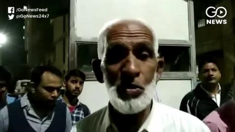 दिल्ली के एम्स अस्पताल के ऑपरेशन थियेटर में लगी आग, 24 फायर इंजन मौके पर
