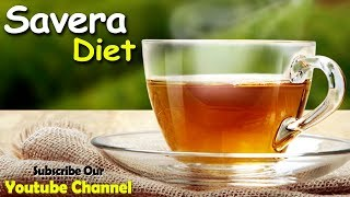 """""""High-Quality Food is Better for Your Health: Savera Diet 262"""""""