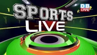 DBLIVE | 11 August 2016 | Sports News Headlines