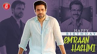 Emraan Hashmi Birthday: 7 Times When He Proved That He's More Than Just A 'SERIAL KISSER'