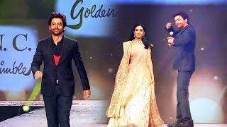 Sunil Grover And Amrita Rao At Fevicol Caring With Style | Cancer Patients Aid Association (CPAA)