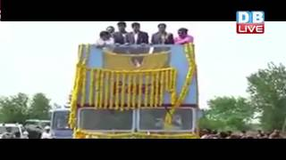 DB LIVE | 22 AUGUST 2016 | PV Sindhu, Pullela Gopichand felicitated on return to India