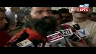 DBLIVE | 23 August 2016 | Darul Uloom issued fatwa against patanjali products