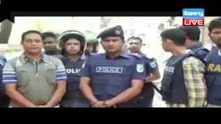 DBLIVE | 27 August 2016 | Bangladesh police 'kill main Dhaka cafe attack suspect'