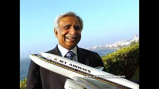 Jet Airways founder Naresh Goyal, his wife Anita Goyal likely to step down from board