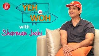 Yeh Ya Woh: Sharman Joshi Chooses Between Janhvi Kapoor-Sara Ali Khan & Shah Rukh Khan-Salman Khan