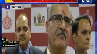 अखिल भारतीय फ्री स्टाइल कुश्ती का हुआ आयोजन    ANV NEWS PANIPAT- HARYANA