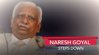 Naresh Goyal steps down- Everything you need to know about Jet Airways crisis   Economic Times