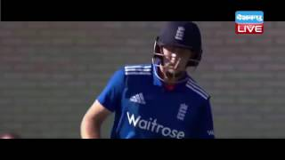 DBLIVE | 31 August 2016 | ODI records get smashed by England at Trent Bridge