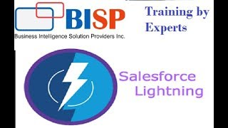 Salesforce Lightning Bolt | Salesforce Lightning components | Lightning Bolt