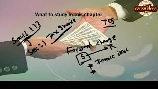 CA Final IDT GST Chapter 6 Time of Supply  By Abhinav Jha