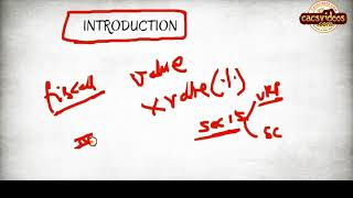 CA Final IDT GST Chapter 7 Value  of Supply  By Abhinav Jha