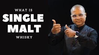 What is Single Malt Whisky | Know about Single Malt Whisky | Single Malt Vs Blended | Dada Bartender