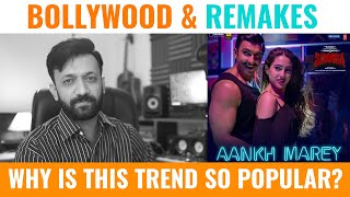 Bollywood and Song Remakes | Reason Behind This Trend & Possible Solutions | Darshit Nayak