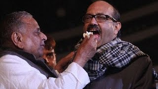 DB LIVE | 20 SEPTEMBER 2016 | Amar Singh appointed SP's national general secretary