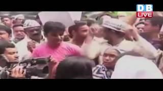DB LIVE | 21 SEPTEMBER 2016 | AAP MLA Amanatullah Khan arrested