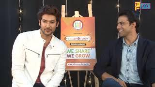 Shivin Narang Full Interview - Himanshu Malhotra's Chat Show SAG SPOTLIGHT