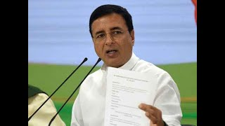 Congress hits out at 'anti-poor' BJP, says NYAY not a 'top-up scheme'