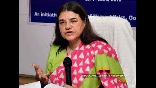 Lok Sabha polls 2019- BJP releases 10th list, fields Maneka Gandhi from Sultanpur