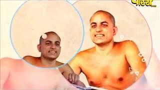 Shri Pranamya Sagar Ji Maharaj |Pravachan Sarji Granth Vachan Ep- 22