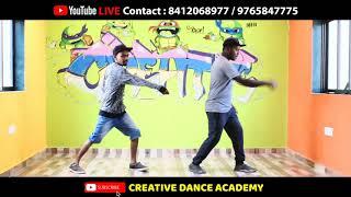 Haila Haila Hua Hua || Choreography || Vivek & Yogesh || CREATIVE DANCE ACADEMY