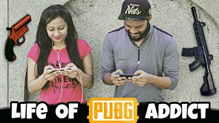 Life of Pubg Addict || PUBG Mobile ban in India || Pubg effects in real life