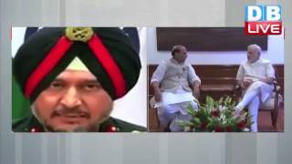 DBLIVE | 29 September 2016 | Indian army conducts surgical strikes on terrorist camps across Pak LoC