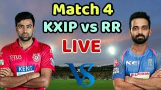 Kings Eleven Punjab Vs Rajasthan Royals Live   KXIP vs RR Live Streaming IPL 2019