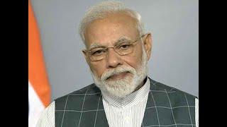 Watch- PM Modi announces A-SAT mission, declares Mission Shakti successful